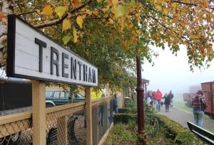 trentham